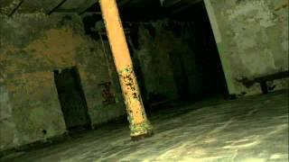 The Hospital Area At The Ohio State Reformatory