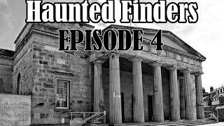 Haunted Finders Season 1 Episode 4 Hereford Shire Hall
