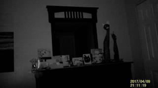 Haunted Bedroom Clips