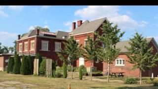 Central State Hospital Museum Tour - EVPs