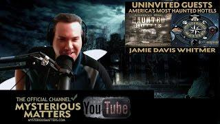 America's Most Haunted Hotels: Uninvited Guests ► Ghost Stories ► Paranormal Podcast ► Halloween