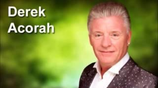 Radio Replay - The Derek Acorah Interview