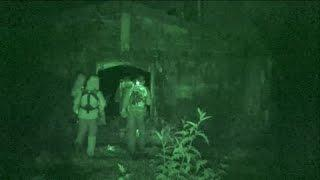 Destination Truth S04E10 Haunted Island Prison   Ucumar