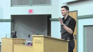 Ryan Buell Package for Penn State Student News