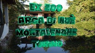 Ex Zoo Abbandonato Arca di Noè  Montalenghe (TO)