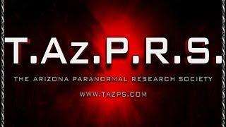 GHOST Hunting Education Series presented by T.Az.P.R.S.