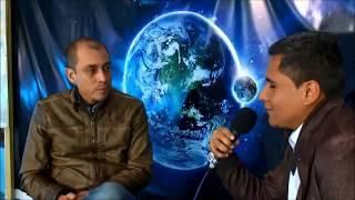ENTREVISTA a Yohanan Díaz en ALFA & OMEGA de Lima, Perú: PABLO MAJUAN