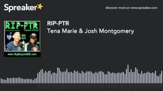 Tena Marie & Josh Montgomery (part 5 of 9)