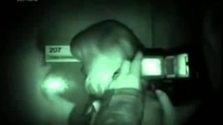 Most Haunted S10E10 The Nuclear Bunker