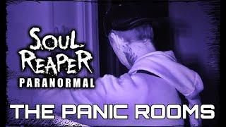 The Panic Rooms | Haunted Wentworth Woodhouse | Soul Reaper Paranormal