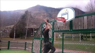 Basket-Funtage avec ProtokSix & SpLit xElios de la SKUNKER Gamers