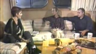 ΠΟΥ ΠΑΜΕ; Συζήτηση για εξωγήινους ©1995