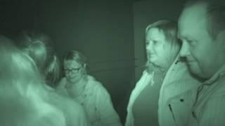 Sandford Mill ghost hunt - 17th September 2016 - Human Pendulum Grp A