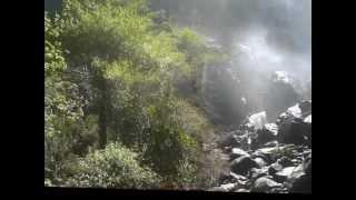 "Yosemite - Part 5 ""Mist Of Bridalveil Falls"""