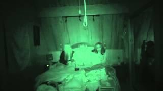 Paranormal AfterParty Season 2 Episode 1, Sullivan's Trail part 1