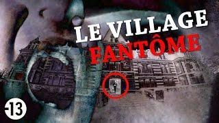 L' ESPRIT D'UN ENFANT MORT HANTE CE VILLAGE FANTÔME ?! (Chasseur de Fantômes) [Exploration Nocturne]