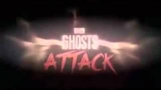 When Ghosts Attack Season 1  Episode 8