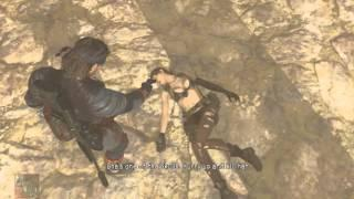 How To Take Out Quiet (like a Boss) Metal Gear Solid The Phantom Pain