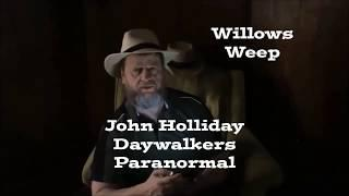 Daywalkers Intro Commercial