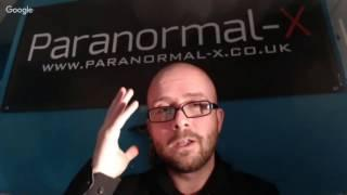 SPIRITUAL WARFARE & PSYCHIC ATTACKS | GHOST HUNTING TV TALK SHOW | PXTV