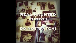 Bizarre HAUNTED Photos  | Spine CHILLING Footage | Real PARANORMAL Activity Caught On Camera