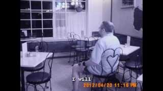 Haunted Village Ice Cream Parlor Lebanon Ohio - PPI 4-20-12