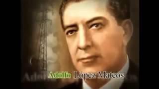 Carta del Presidente Adolfo López Mateos a la Nación