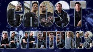 Ghost Adventures Season 13 Episode 3