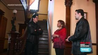 Ghost Adventures S08E06 Haunted Victorian Mansion 720p HDTV x264 DHD