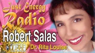 Robert Salas - UFO Nuclear Collision - Just Energy Radio