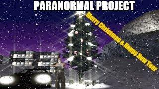 Merry Xmas & Happy New Year 2016-2017 - PARANORMAL PROJECT