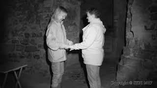 "Paranormal Investigation - ""The Castle - Deep and Dark"""