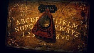 PLAYING THE OUIJA BOARD! VERY SUCCESSFUL! - Paranormal America ft. Lissy's Life