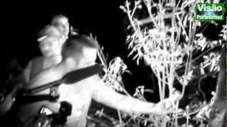 Caça Fantasmas Visão Paranormal SUPERPOP parte1