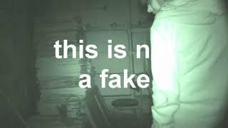 BEST PARANORMAL CAPTURE EVER  BY OUR TEAM