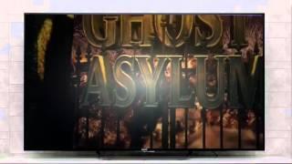 Ghost Asylum S02E4,5,6: Mansfield Reformatory, St Albans Sanatorium, Waverly Hills Sanatorium