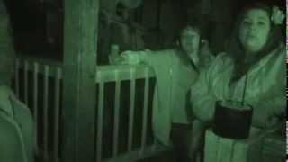 Ghost Detectives S2EP8 The Red Mill