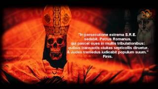 EL PAPA NEGRO Profecía del Ultimo Papa  @OxlackCastro RT COMPARTELO