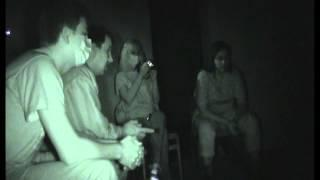 Thornhaven Manor paranormal investigation Outtakes