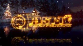 PAST-TV julehilsen 2015/Paranormal Christmas Greeting 2015