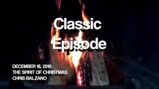 Classic Spooky: Chris Balzano Breaks Down the Spirit of Christmas