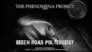 The Phenomena Project (trailer) Series (1) Episode (6) -Poltergiest