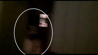 Real ghost caught on tape RUNNING | Youtube's Most Haunted EVER (ghost videos) Scary Videos