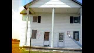 PSB7 investigation of a Haunted house in Shelbyville, IN