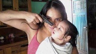10 Worst Babysitters