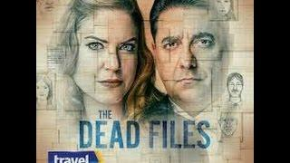 The Dead Files | Season 8 Episode 7 | Contempt