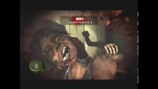 The Walking Dead Herd Mode Xbox 360