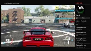 The crew PvP gameplay