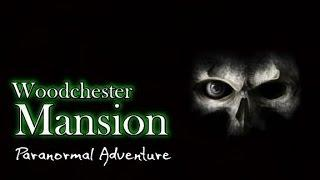 Woodchetser Mansion   Group Two's night of Ghost Hunting