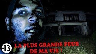 SEUL DANS UN CENTRE ABANDONNÉE HANTE (Chasseur de Fantômes) [Explorations Nocturnes] Urbex Hanté